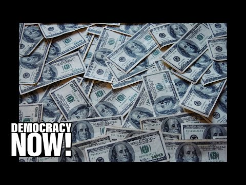 """The Priciest Midterms Ever, Brought to You by """"Dark Money"""" and Election Finance Out of Control"""