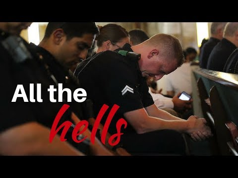 All the Hells | Police Motivation