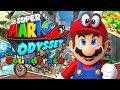 Mount Volbono Super Mario Odyssey Soundtrack mp3