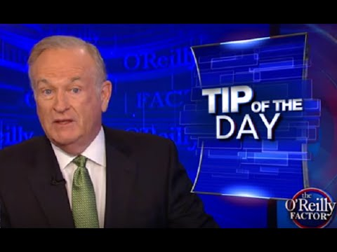 Bill O'Reilly: Slaves Who Built White House Were 'Well Fed' With 'Decent Lodgings'