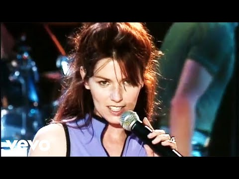 Shania Twain – Honey I'm Home #YouTube #Music #MusicVideos #YoutubeMusic