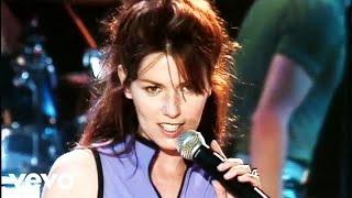 Shania Twain - Honey, Im Home (Live) YouTube Videos