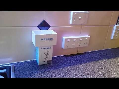 Stock Original Sonoff Wifi Switch And Ewelink App Fea