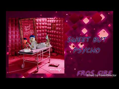 ava-max---sweet-but-psycho-(official-music-video)- -song-lyrics---fros-fire