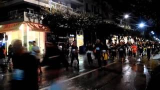 4ος Νυχτερινός Ημιμαραθώνιος Θεσσαλονίκης - Thessaloniki Night Half Marathon
