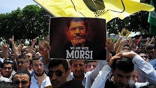 النظام المصري يمهد لإصدار حكمه بإعدام مرسي   2-6-2015