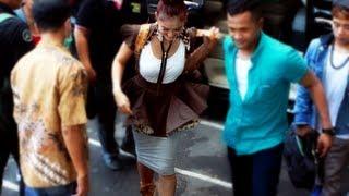 Terpopuler! Agnes Monica Gaet Boomkack dari Lady Gaga