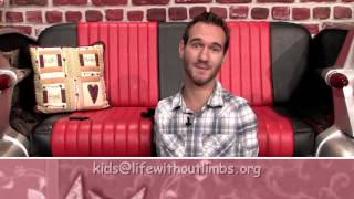 Motivational Speaker   Message to Kids