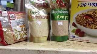 Обзор отрубей по диетe Дюкана. Overview of bran-Dukan diet