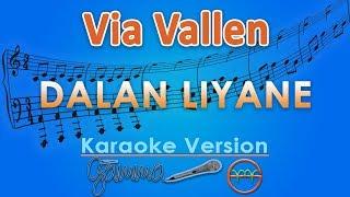 Via Vallen - Dalan Liyane (Karaoke) | GMusic