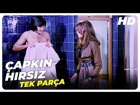 Çapkın Hırsız | Tarık Akan Türk Filmi Tek Parça