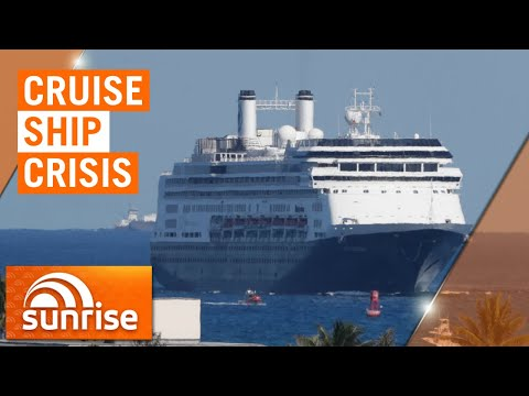 Coronavirus: Australia's Cruise Ship Conundrums At Home And Abroad | 7NEWS