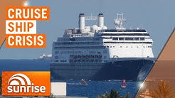 Coronavirus: Australia's cruise ship conundrums at home and abroad   7NEWS
