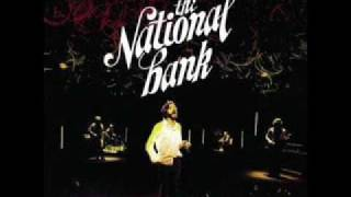 Watch National Bank I Hear The Sparrow Sing video