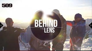509 - Volume 10 - Behind the Lens - Season 3, Episode 3 (Spring Shoot)