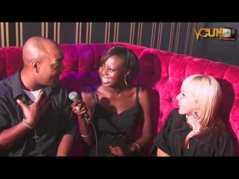Donaeo B2B Kyla Interview *YOUNI LIFE TV EXCLUSIVE*