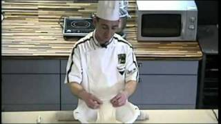 NOEL Christophe - Baguettes de tradition française sur poolish