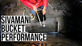 Sivamani- Zildjian Bucket Performance