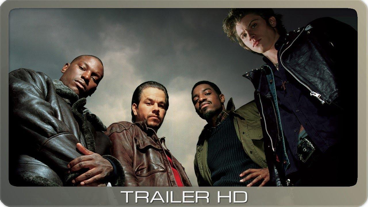 Vier Brüder ≣ 2005 ≣ Trailer