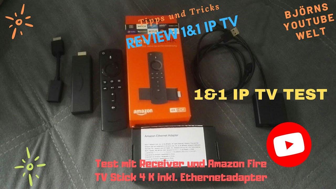 1und1 Ip Tv