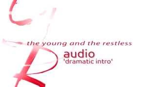 The Young and The Restless 2013 NEW Extended Theme - Dramatic