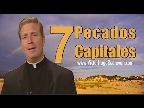 Predicas Catolicas - Los 7 Pecados Capitales