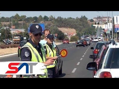 SAT: Šta donosi novi Zakon o bezbednosti saobraćaja