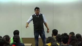 Must Watch !! How to Crack CA Exams in this attempt. A motivational lecture by CA Mahesh Gour