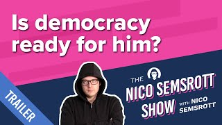 THE NICO SEMSROTT SHOW with Nico Semsrott - Season 1
