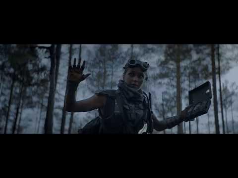 Фантастические короткометражки: Неизвестный солдат (русские субтитры)