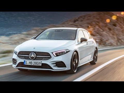 Mercedes Clase A 2018 ¿qué hay de nuevo en él?