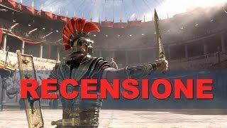 Ryse: Son of Rome - Video Recensione HD ITA Spaziogames.it