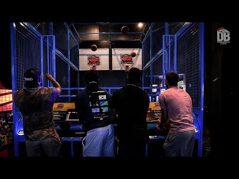 BTV: Broncos host annual team outing at local arcade
