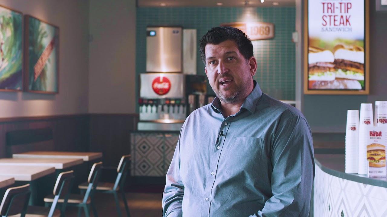 Kitchen Armor / ELO Touch-screen testimonial video