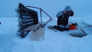 Зимняя Рыбалка Супер Клёв(налим на зимнюю удочку)