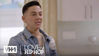 A.D. Pops Up on Her Ex-Bestie at Fizz's Place 'Sneak Peek' | Love & Hip Hop: Hollywood
