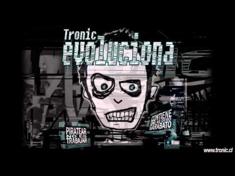 TRONIC - Somos Iguales