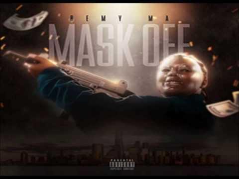 Remy Ma - Mask Off (Nicki Minaj Diss)