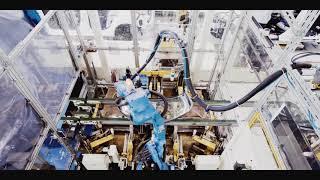 安心信賴的國產車製造 ─ 國瑞汽車 觀音工廠(精華版)
