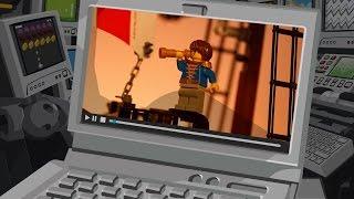 Pirates - LEGO Club Show - Adventures of Max