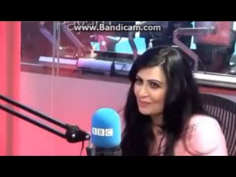 naghma  explaining why she left mangal