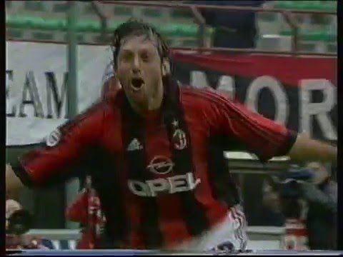 Leonardo goals (PSG, Milan, Brazil)