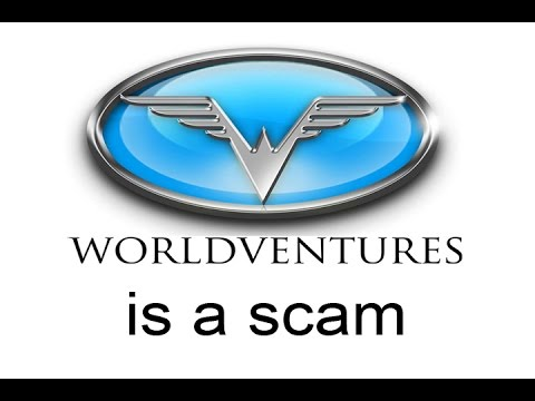 World Ventures Lies | World Ventures IS A SCAM