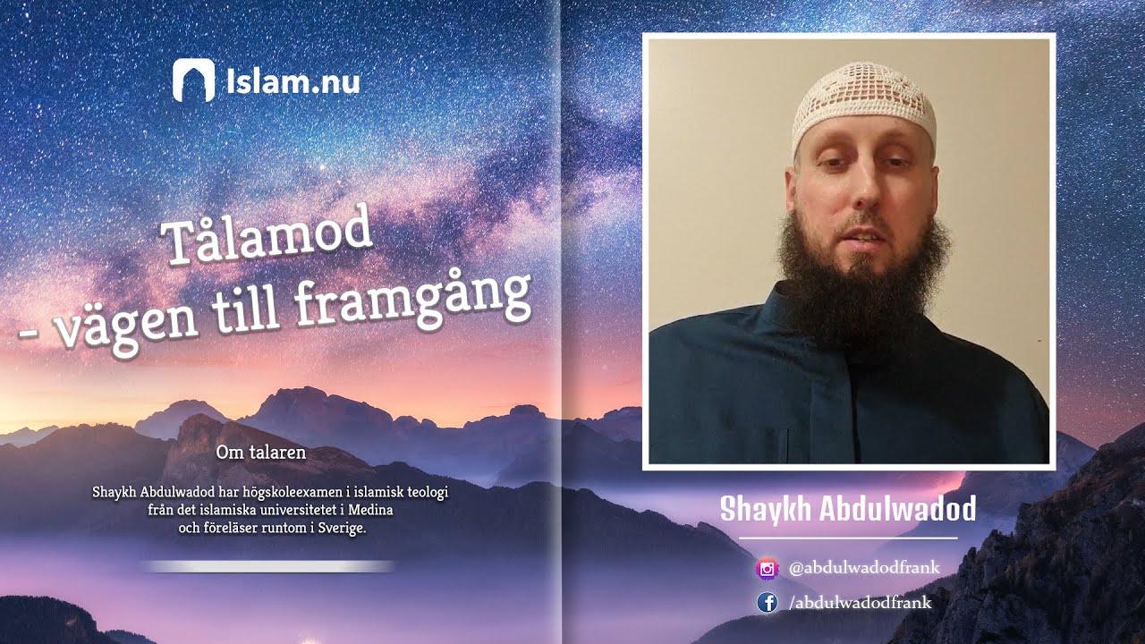 Koranreflektion #10 | Tålamod - vägen till framgång