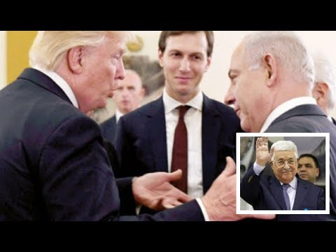 Israel-Palestine: Does Jared Kushner have the Chops to Negotiate Peace in a 50 Year Conflict?