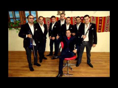 Sorinel Pustiu - Cu tine as fugi in lume LIVE Manele Noi 2014