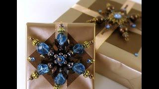 Wrap Beautiful Holiday Gifts Like a Professional