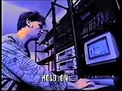How To Make Techno Music In (1994)