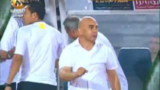 Al.Ahly.VS.Zamalek.1St.Half.Goals