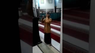 Video Adzan Subuh masjid Attaubah Terminal peti kemas Surabaya download MP3, 3GP, MP4, WEBM, AVI, FLV Mei 2018